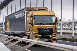 Efektywność potwierdzona przez TÜV: zużycie paliwa mniejsze o 8,2%