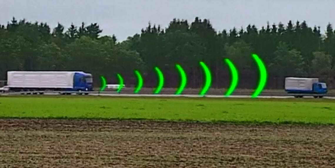 Nowoczesne systemy elektroniczne w ciężarówkach